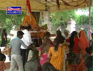 Sadhi Mataji - Varasada