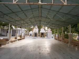 Mahadev,Chamunda Mata,Hanumandada Temple-Kodram