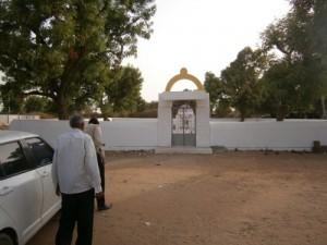 Gog Maharaj Temple-Kodram