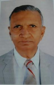 Uttambhai Maheta