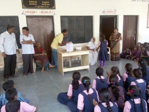 Pilucha-School