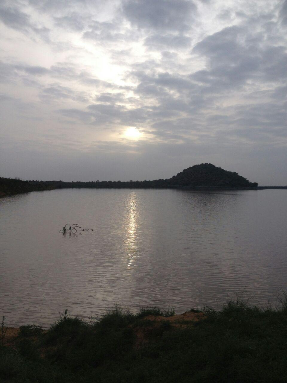 Mokeshwar Dam-1