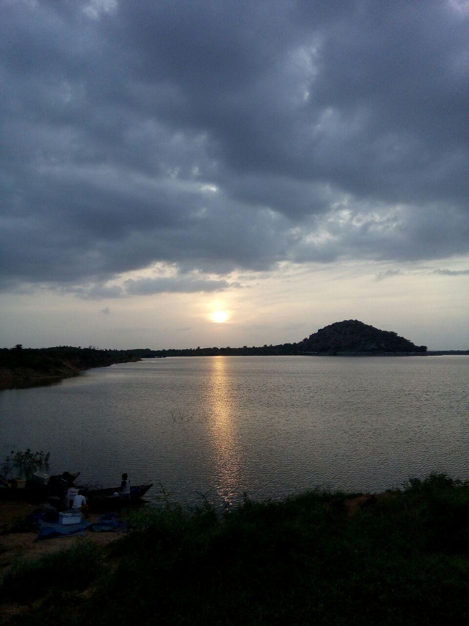 Mokeshwar Dam--5