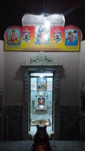 Shiv Temple Vadgam