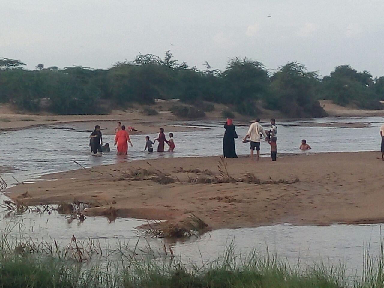 sarswari Nadi-sherpura
