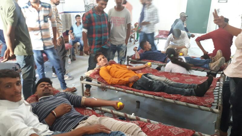 Blood Donation -Rajput-2