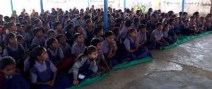 Childrens-Chhaniyana School
