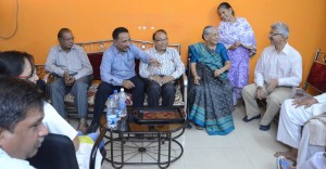 shardaben visit-memadpur-2