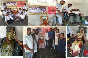 Blood Donation-Maheshwari