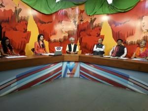 Prashant-TV-Show-Matrubhasa