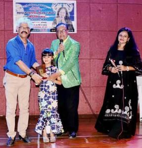Musical Group-opeing-Prashant