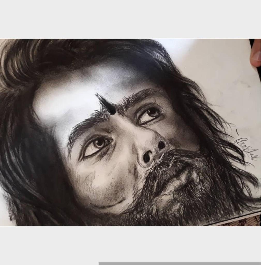 Paraa Bhatt-Drawing9