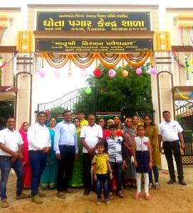 Dhota-Donation-2018-1