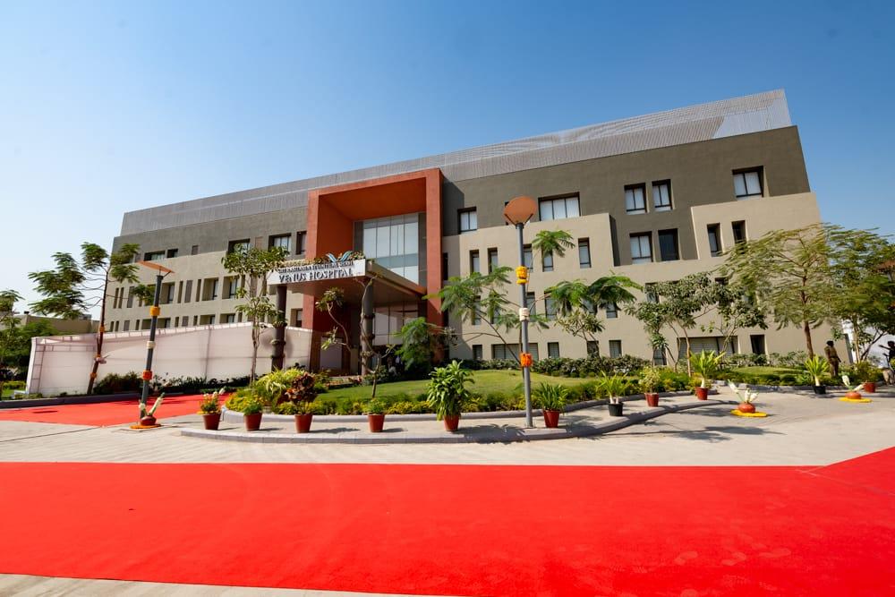 Venus Hospital