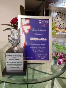 Dilipbhai-Mevada-Award-2