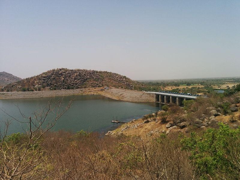 Mokeshwar Dam
