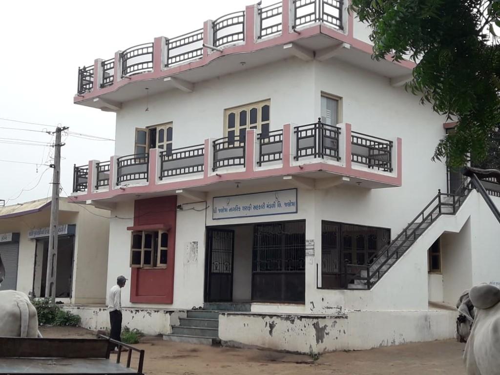 Jalotara-Sarafi mandali-2